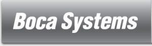 boca systems logo