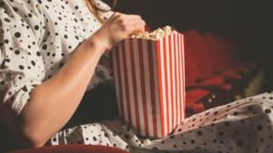 marketing automation in cinema