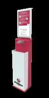 Sanitizer Dispenser premium image