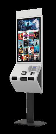 self-service kiosk image