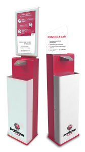 Sanitizer Dispensers image